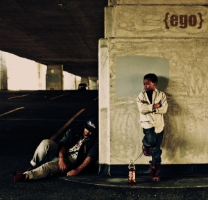 {ego} Cover